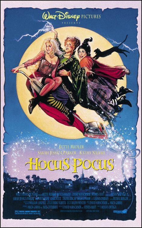 hocus pocus 1fichier